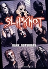 SLIPKNOT - RANK OUTSIDERS - DVD - Musik