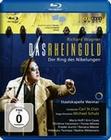 RICHARD WAGNER - DAS RHEINGOLD - BLU-RAY - Musik