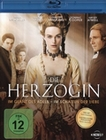 DIE HERZOGIN - BLU-RAY - Monumental / Historienfilm