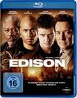 EDISON - BLU-RAY - Unterhaltung