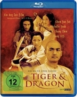 TIGER & DRAGON - BLU-RAY - Science Fiction