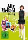 ALLY MCBEAL - SEASON 4 [6 DVDS] - DVD - Komödie