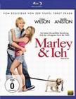MARLEY & ICH - BLU-RAY - Komödie