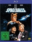 SPACEBALLS - BLU-RAY - Komödie