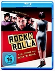 ROCK`N`ROLLA - BLU-RAY - Thriller & Krimi