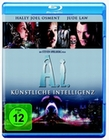 A.I. KÜNSTLICHE INTELLIGENZ - BLU-RAY - Science Fiction