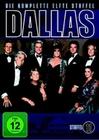 DALLAS - STAFFEL 11 [3 DVDS] - DVD - Unterhaltung