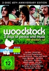WOODSTOCK - 40TH ANNIVERSARY ED. [DC] [2 DVDS] - DVD - Musik