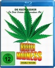 REEFER MADNESS - BLU-RAY - Komdie