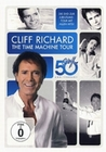CLIFF RICHARD - THE TIME MACHINE TOUR - DVD - Musik