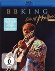 B.B. KING - LIVE AT MONTREUX 1993 - BLU-RAY - Musik
