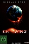 KNOWING - DVD - Thriller & Krimi