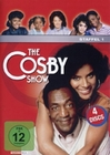 THE BILL COSBY SHOW - STAFFEL 1 [4 DVDS] - DVD - Comedy