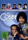 THE BILL COSBY SHOW - STAFFEL 2 [4 DVDS] - DVD - Comedy