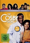 THE BILL COSBY SHOW - STAFFEL 3 [4 DVDS] - DVD - Comedy