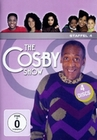 THE BILL COSBY SHOW - STAFFEL 4 [4 DVDS] - DVD - Comedy