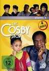 THE BILL COSBY SHOW - STAFFEL 6 [4 DVDS] - DVD - Comedy