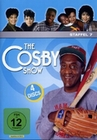 THE BILL COSBY SHOW - STAFFEL 7 [4 DVDS] - DVD - Comedy