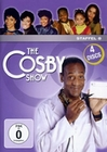 THE BILL COSBY SHOW - STAFFEL 8 [4 DVDS] - DVD - Comedy