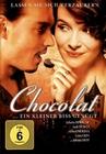 CHOCOLAT - DVD - Komödie