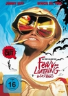 FEAR AND LOATHING IN LAS VEGAS [DC] - DVD - Komödie