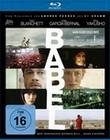 BABEL - BLU-RAY - Unterhaltung