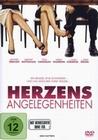 HERZENSANGELEGENHEITEN - DVD - Komödie