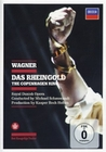 RICHARD WAGNER - DAS RHEINGOLD/COPENHAGEN RING - DVD - Musik