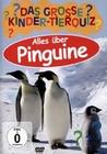 DAS GROSSE KINDER-TIERQUIZ - ALLES ÜBER PINGUINE - DVD - Tiere