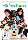 DAS HUNDEHOTEL - DVD - Komödie