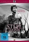 STEEL DAWN - DVD - Abenteuer