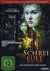 DER SCHREI DER EULE - DVD - Thriller & Krimi