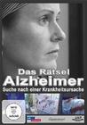 DAS RÄTSEL ALZHEIMER - SUCHE NACH EINER KRANK... - DVD - Mensch