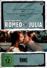 ROMEO & JULIA - CINE PROJECT - DVD - Unterhaltung
