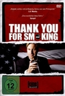THANK YOU FOR SMOKING - CINE PROJECT - DVD - Komödie
