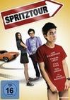 SPRITZTOUR - DVD - Komödie