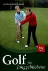 GOLF FÜR JUNGGEBLIEBENE - DVD - Sport