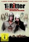 1 1/2 RITTER - AUF DER SUCHE NACH DER HINREISS... - DVD - Komödie