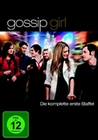 GOSSIP GIRL - STAFFEL 1 [5 DVDS] - DVD - Unterhaltung