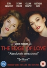 THE EDGE OF LOVE - DVD - Unterhaltung