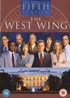 THE WEST WING - COMPLETE SERIES 5 (BOX SET) - DVD - Unterhaltung