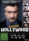 INSIDE HOLLYWOOD - DVD - Komödie