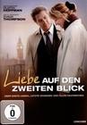 LIEBE AUF DEN ZWEITEN BLICK - DVD - Unterhaltung
