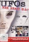 UFOS - SIE SIND DA! - DVD - Grenzwissenschaften