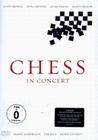 CHESS IN CONCERT - DVD - Musik