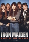 IRON MAIDEN - DAWN OF THE DAMNED - DVD - Musik