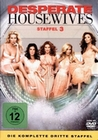 DESPERATE HOUSEWIVES - STAFFEL 3 [6 DVDS] - DVD - Unterhaltung