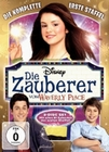 DIE ZAUBERER VOM WAVERLY PLACE - STAFFEL 1[3DVD] - DVD - Kinder