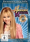 HANNAH MONTANA - STAFFEL 2 [4 DVDS] - DVD - Kinder