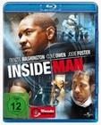 INSIDE MAN - BLU-RAY - Thriller & Krimi